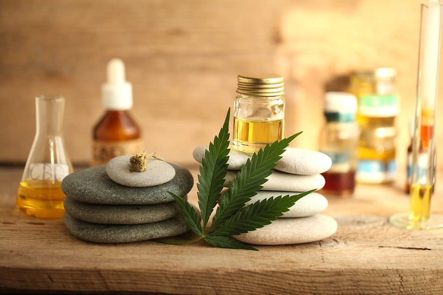 Ultimate Guide To CBD Products