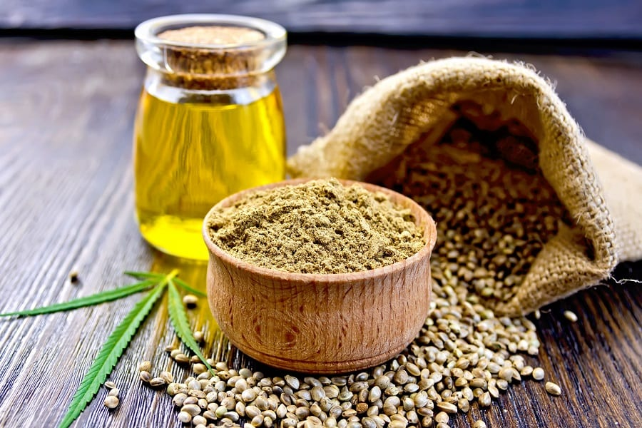 CBD Oil Vs Hemp Oil: What Is The Difference