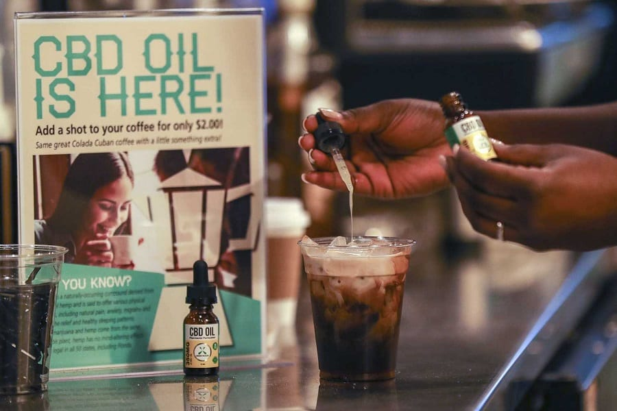 Can I Drink Alcohol While Taking CBD Oil