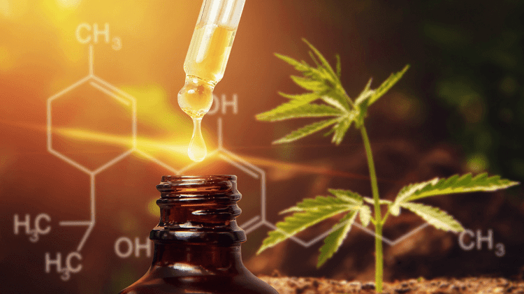 CBD ISs Not Addictive In Any Way